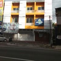 Sebidang tanah luas 124 m2 berikut bangunan luas 237 m2 sesuai SHM No 428 di Jalan Toar Kel Bumi Beringin Kec Wenang Kota Manado